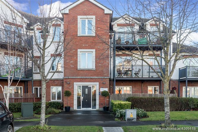 31 Millbank, The Links, Station Road, Portmarnock, County Dublin