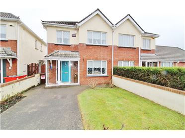 Photo of 25 Rathlyon Grove, Ballycullen,   Dublin 24