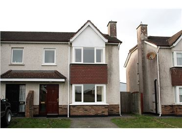 Photo of 78 The Willows, Pollerton Road, Carlow, R93 N403