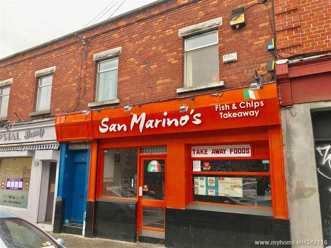 Main image for 43 Meath St, South City Centre - D8,   Dublin 8