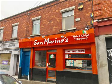 Main image of 43 Meath St, South City Centre - D8,   Dublin 8