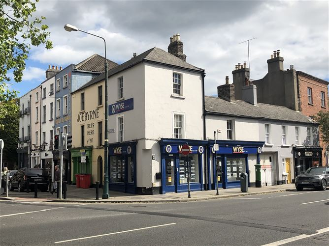 Main image for 141 & 141A Leeson Street Upper, Donnybrook, Dublin 4