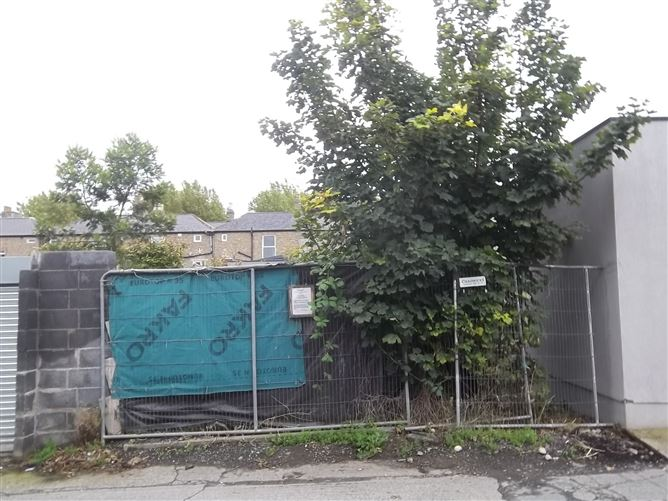 Main image for rear of 61 North Circular Road, North Circular Road, Dublin 7