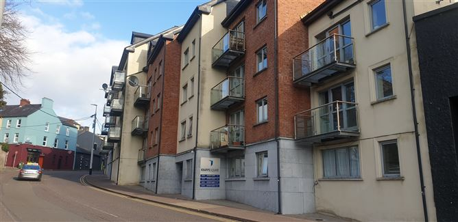 Main image for Apartment 2 Knapps Square, City Centre Nth, Cork City
