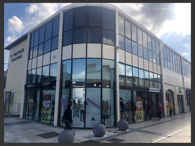 Main image for Unit 1 Central Plaza, Tralee, Kerry