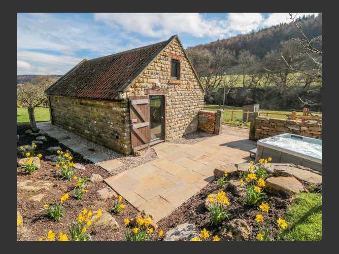 Main image for Thompson Rigg Barn, THORNTON-LE-DALE, United Kingdom