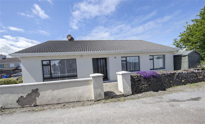 Main image for 1 St Thomas Street,Dungarvan,Co Waterford,X35VY96