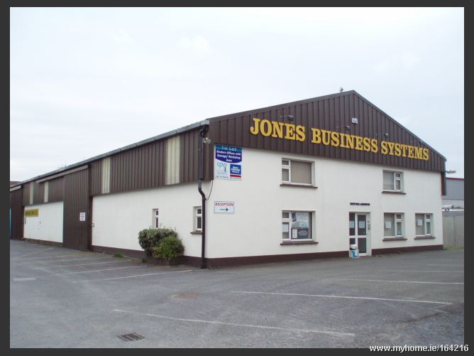 Main image for Jones Business Systems, O'Brien Road, Carlow
