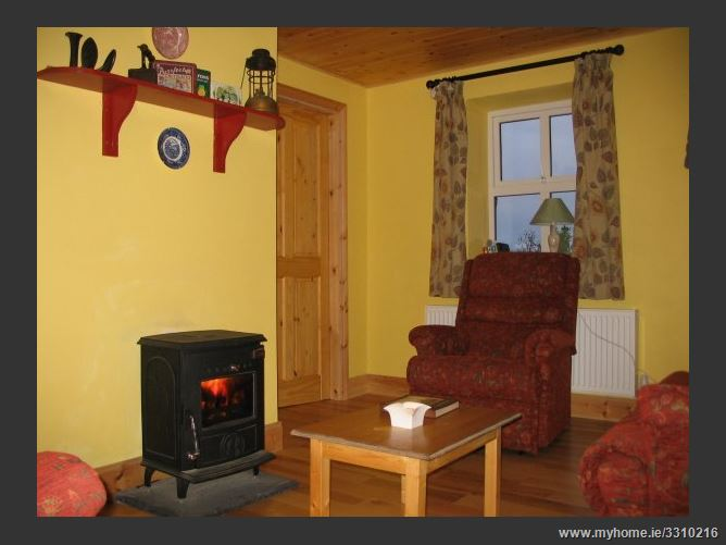 Main image for Feirm Cottage,Kenmare, Kerry