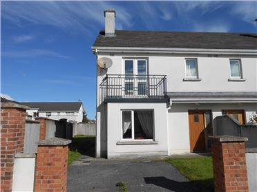 Main image of 26 Ashgrove, Monadreen, Thurles, Tipperary