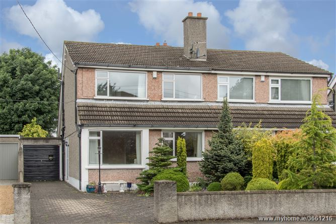 9 Silverwood Road, Rathfarnham,   Dublin 14