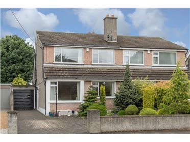 Photo of 9 Silverwood Road, Rathfarnham,   Dublin 14