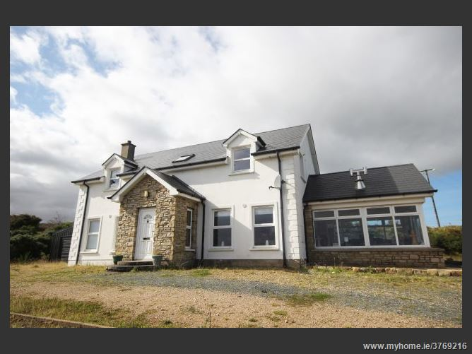 Gortnabrade, Carrigart, Donegal