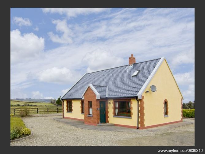 Eden Lodge Cottage,Eden Lodge Cottage, Kilmorane, Kilrush Road, Ennis, County Clare, Ireland