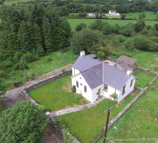 Photo of Treankeel School House, Breenagh, Letterkenny, Donegal