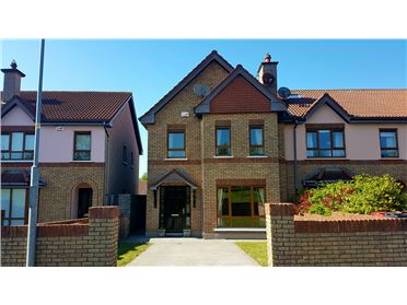 Photo of 78 Yewlands, Maryborough Woods, Douglas, Cork