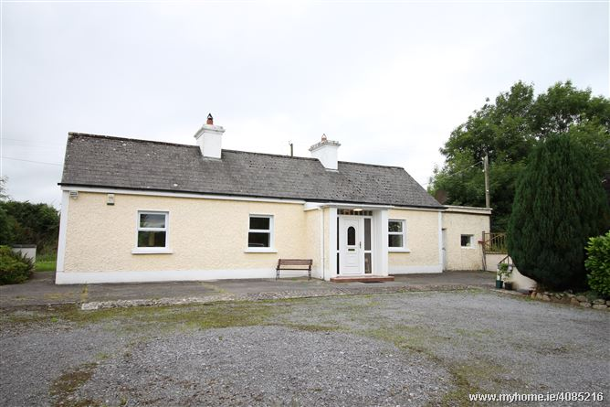 Clooncraff, Hillstreet, Carrick-on-Shannon, Roscommon