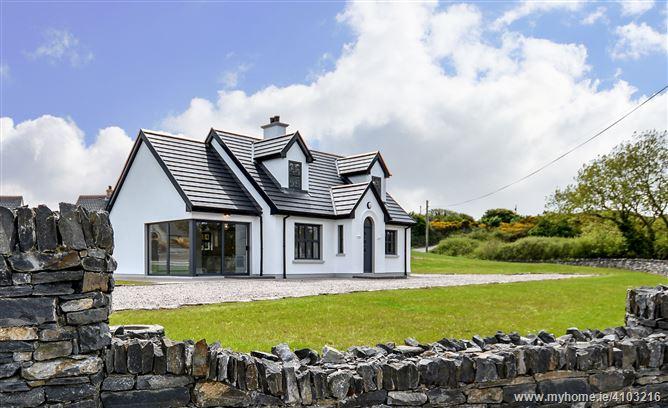 Lackagh, Portnoo, Donegal