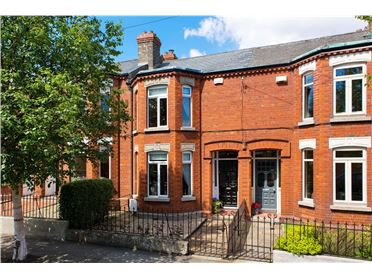Main image of 4 Hollybank Avenue Lower, Ranelagh, Dublin 6