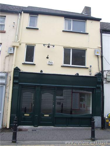 95A Connolly Street, Nenagh, Co. Tipperary, E45 XR86