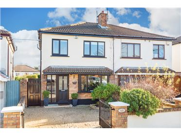 Main image of 65 Mount Eagle Drive, Leopardstown, Dublin 18