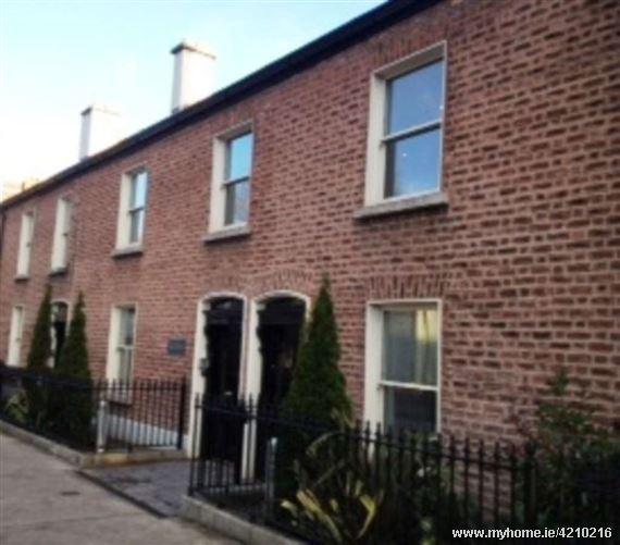 Pembroke Road, Ballsbridge, Dublin  4
