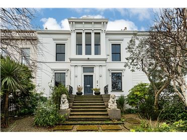 Photo of 3 Clifton Terrace, Seapoint Avenue, Monkstown, County Dublin