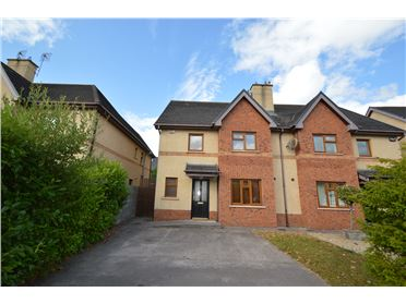 Photo of 16 Bramble Way, Castlelake, Carrigtwohill, Cork