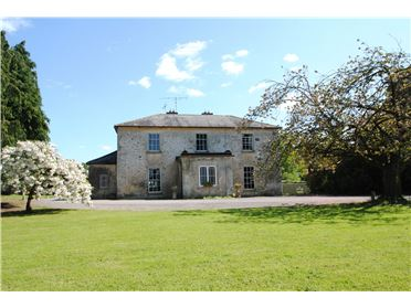Photo of Lowlands House & Approx. 44.2 Acre, Fancroft, Roscrea, Co Tipperary, E53 FP71