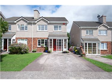 Photo of 55 Willow Grove, Coolroe Heights, Ballincollig, Co Cork, P31 X251