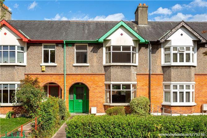 11 Prince Arthur Terrace, Rathmines, Dublin 6