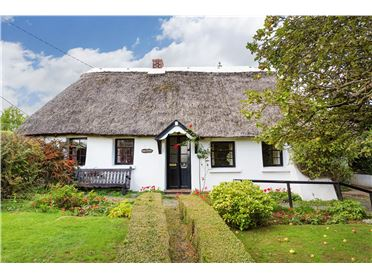 Photo of Dawn Cottage, Ballinahinch, Ashford, Co Wicklow, A67 XV66