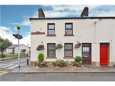 Photo of 1 St. Patricks Terrace, Navan, Meath
