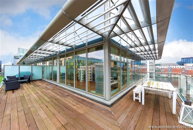 62 The Waterfront, Grand Canal Dk, Dublin 2