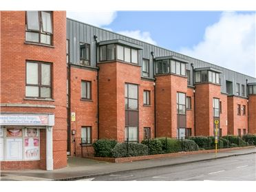 Main image of 13 Goldstone Court, Clogher Road, Crumlin, Dublin 12