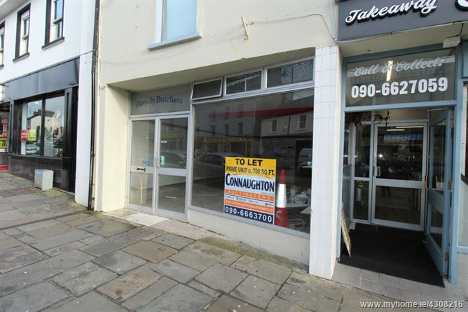 Main image for Main Street, Roscommon, Roscommon