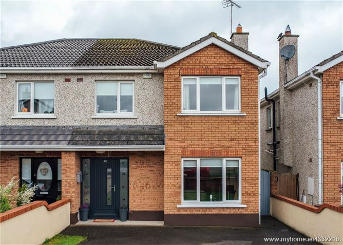 Main image for 30 Earls Court Drive, Kill, Co Kildare
