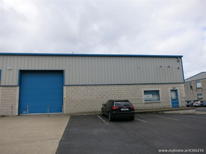Main image for 27 Woodbine Business Park, New Ross, Wexford