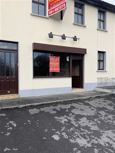 Ground Floor Unit 2, 96-98 Lower Salthill, Salthill, Galway