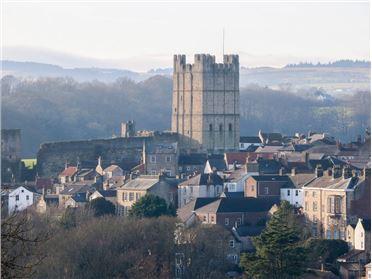 Main image of Swale View,Richmond, North Yorkshire, United Kingdom