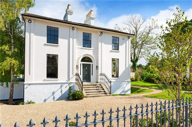 Main image for Purbeck Lodge, 77 Monkstown Road, Monkstown, Co Dublin A94N9F9