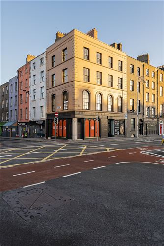 Main image for 1 Capel Street, North City Centre, Dublin 1