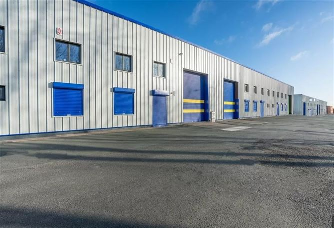 Main image for Unit 4 Westlink Industrial Estate, Ballyfermot, Dublin 10