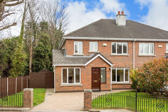 Main image for 21 Woodside, Dodder Park Road, Rathfarnham, Dublin 16