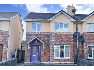 Image for 20 Sliabh Carron, Ennis Road, Gort, Co. Galway
