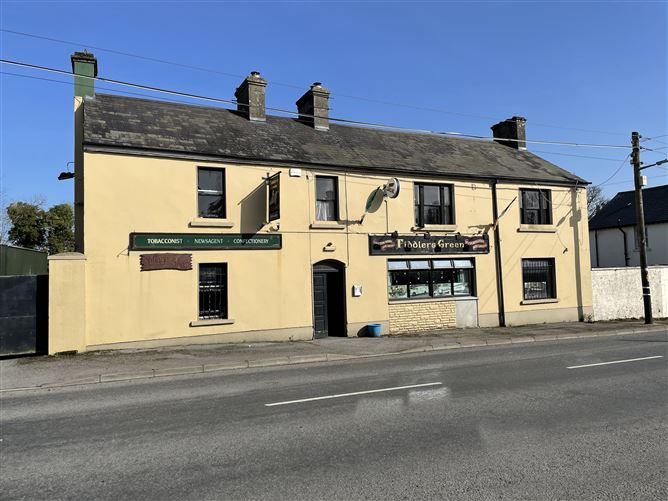 Main image for The Fiddlers Green, Streete, Westmeath