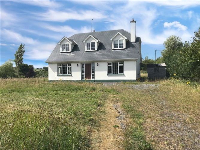 Main image for Carrowreagh East, Ballyglunnin, Athenry, Co. Galway