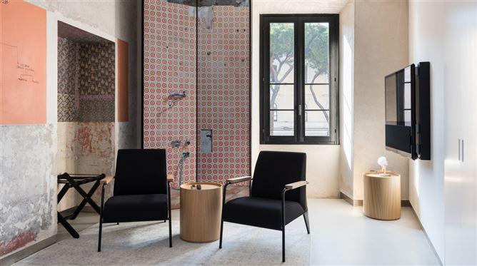 Main image for Mirror Peach,Rome,Lazio,Italy
