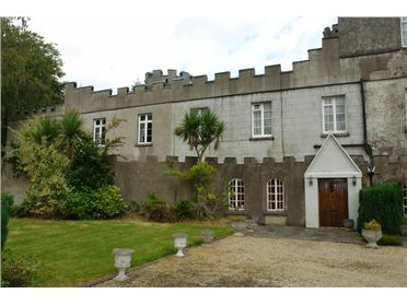 4 Glanmore Castle, Devil's Glen, Ashford, Co. Wicklow