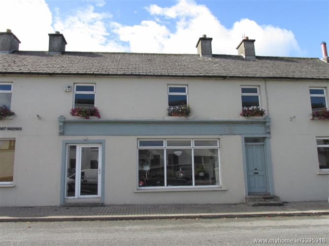 No. 17B Mill Street, Baltinglass, Wicklow